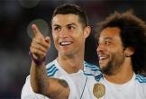 Ronaldo: 'Juventus không cần Bale, nhưng muốn Marcelo'