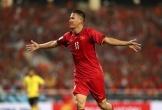 Đội hình ra sân Việt Nam vs Malaysia: Anh Đức thay Đức Chinh