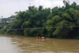 Tìm thấy thi thể người đàn ông mất tích khi đánh cá trên sông