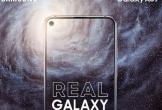 Galaxy A8s màn hình 'đục lỗ' sẽ ra mắt ngày 10/12
