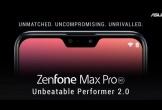 Asus ra mắt ZenFone Max Pro M2 ngày 11/12, giá rẻ, pin dung lượng