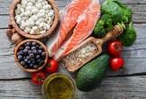 Thực phẩm giúp cơ thể chống viêm không cần uống thuốc