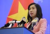 Bộ Ngoại giao thông tin về việc bắt ông Trần Bắc Hà