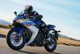Yamaha Việt Nam triệu hồi hơn 1.300 mô tô nhập khẩu