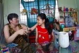 Một toa thuốc gấp đôi tháng lương, cha nghèo xin cứu con gái ung thư thận