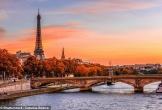 Paris là thành phố sống khỏe mạnh nhất thế giới