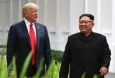 Báo Hàn Quốc: Tổng thống Trump đề nghị gặp ông Kim Jong-un tại Việt Nam