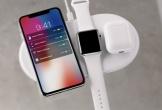 Apple sản xuất AirPower gần hai năm sau khi ra mắt