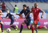 Đội tuyển Thái Lan tuyên bố không ngán chủ nhà UAE