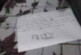 Bức thư của bé gái 10 tuổi tự tử để mẹ hạnh phúc hơn