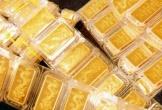 Giá vàng SJC quay đầu giảm mạnh