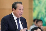 Phó Thủ tướng: Chấm dứt 'chạy chọt', kiên quyết sàng lọc cán bộ