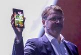 Samsung ra Galaxy F màn hình gập ngày 20/2