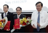 2 Phó Chánh Văn phòng HĐND TP Đà Nẵng nhận nhiệm vụ mới