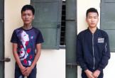 Hai thanh niên chở bé mới quen đến trường hãm hại