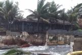 Biển liên tục bị sạt lở nghiêm trọng, Chủ tịch TP Đà Nẵng chỉ đạo ứng cứu khẩn cấp