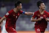 Thắng Yemen, tuyển Việt Nam thắp hi vọng qua vòng bảng Asian Cup