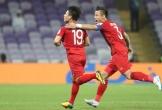 Xem lại 2 siêu phẩm cầu vồng của Quang Hải ở U23 Châu Á và Asian Cup 2019