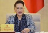 Chủ tịch Quốc hội làm việc với Tập đoàn Dầu khí