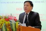 Phó ban Nội chính Tỉnh uỷ Hà Tĩnh bị khiển trách