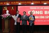 Giám đốc Sở GĐĐT Đà Nẵng được bổ nhiệm làm Bí thư quận Ngũ Hành Sơn