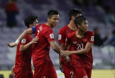 CĐV châu Á chúc mừng, cho rằng đội tuyển Việt Nam xứng đáng đi tiếp