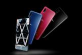 LG có thể ra smartphone có màn hình lắp ghép