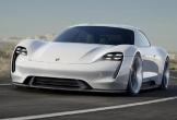 Porsche mang xe điện Taycan đến Đông Nam Á vào năm 2020