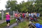 Nghi phạm cắn, đâm chết người ở Quảng Nam đã ra đầu thú