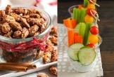 Chế độ ăn 5 bữa một ngày giúp giảm 16kg ngoạn mục chỉ trong 6 tháng
