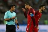 Trọng tài bắt trận chung kết AFF Cup 2018 điều hành trận Việt Nam - Jordan