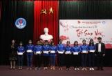 Thành Đoàn Đà Nẵng trao 400 vé xe Tết cho sinh viên, công nhân