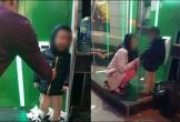 Người mẹ bỏ mặc con trai gào khóc một mình trong ATM vì giận chồng khiến dân mạng phẫn nộ