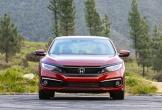 Hé lộ giá bán gây 'sốc' của Honda Civic 2020