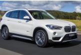 BMW triệu hồi hàng trăm nghìn xe vì lỗi camera lùi