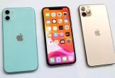 iPhone 11 Pro thua smartphone Huawei trong bài thi âm thanh