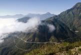 """Đèo Ô Quy Hồ - một trong """"Tứ đại đỉnh đèo"""" vùng Tây Bắc"""