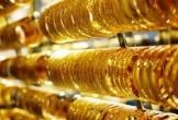 Giá vàng hôm nay (14/10): Tiếp đà giảm hàng trăm nghìn đồng/lượng