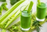 Uống nước ép cần tây thường xuyên mang lại những lợi ích bất ngờ