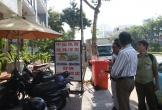 Hàng chục cửa hàng bị xử lý vì biển hiệu toàn chữ Trung Quốc