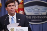 Lầu Năm Góc hợp tác điều tra luận tội Tổng thống Trump