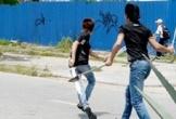 Đà Nẵng: Nhân viên quán nhậu bị nhóm côn đồ chém nhầm suýt chết