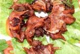 """Sức hấp dẫn của thịt chuột khìa nước dừa dễ dàng """"hạ gục"""" dân nhậu miền Tây"""