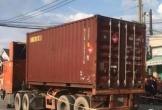 Tông vào xe container, nam thanh niên tử vong tại chỗ