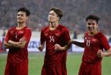Việt Nam chính thức có bản quyền VCK U23 châu Á 2020