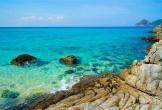 Đảo Côn Sơn - nơi có nước trong xanh nhất thế giới