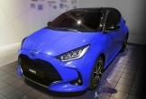 Toyota Yaris 2020 vừa lộ diện có gì đặc biệt?