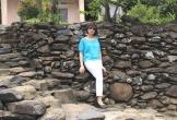 Những 'làng đá' ở An Ninh Đông