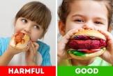 5 thực phẩm mà trẻ nhỏ cần tránh xa mà nhiều phụ huynh không biết