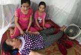 Vợ chồng nghèo mắc bạo bệnh, hai con sắp phải bỏ học